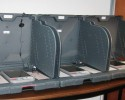 Voting Machines Charlottesville