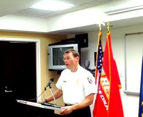 Cause Of Recent Fatal Fire Officially Undetermined