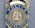 Fairfax Badge 111508