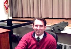 Albemarle School Board Has New Leaders
