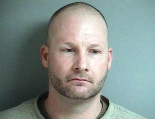 Drug Bust In Greene County