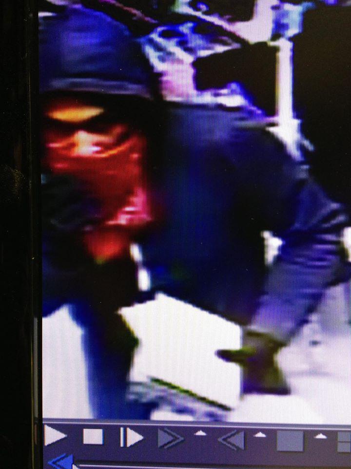 Louisa Sheriff's Office Seeks Info In Robbery Case