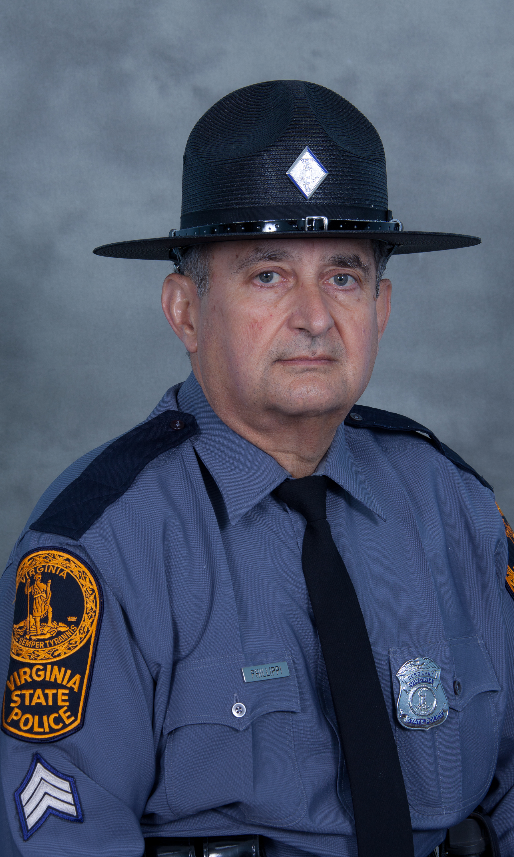 Longtime State Trooper Dies In Henry County Crash