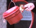 Salvation Army Bucket Sample 113010