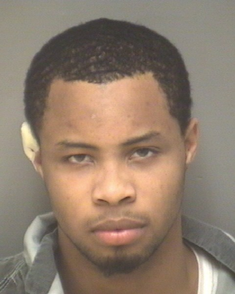 County Police Arrest Man Following Deadly Home Invasion