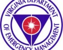 Virginia Department of Emergency Management Logo