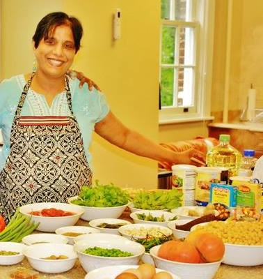 March 3rd Happy Cook VEGAN Cooking DEMONSTRATION Class!