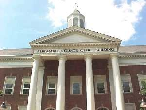 Time Change For Albemarle Supervisors Meeting