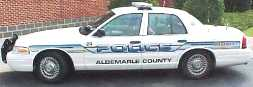 Crime Up In Albemarle During 2013