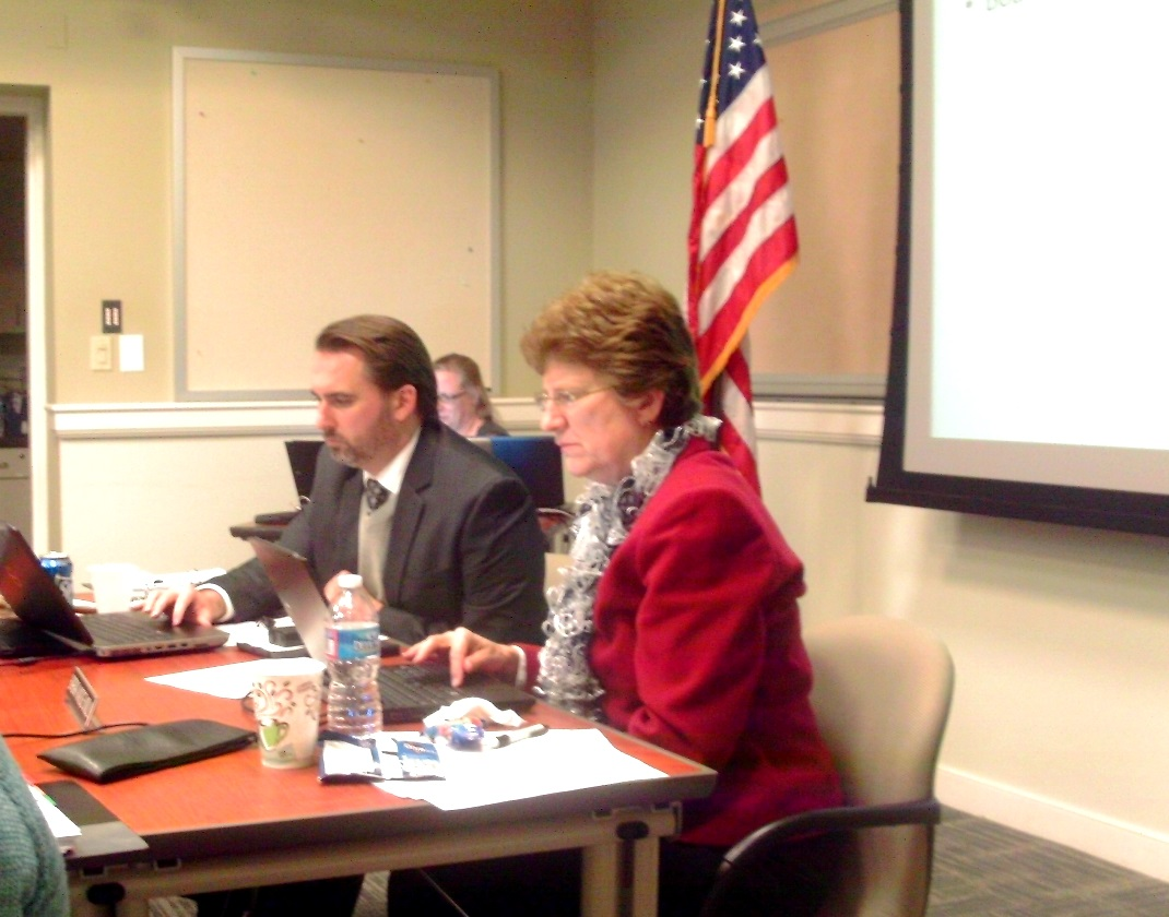 Albemarle School Board Continues To Struggle With Budget