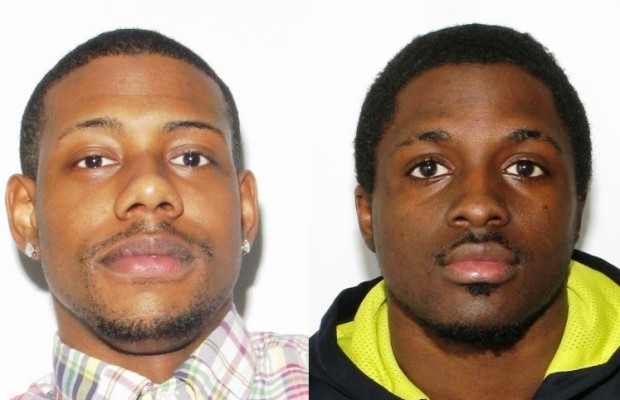 City Police Look For Robbery, Assault Suspects