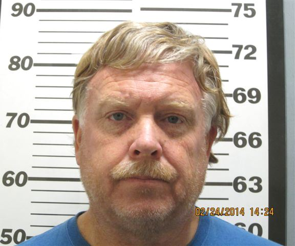 Nelson Charges Man With Dozens Of Child Sex Crimes