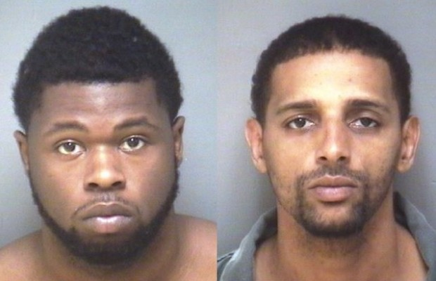 Two Burglary Suspects Arrested In Separate Cases