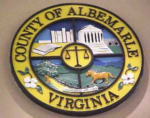 Albemarle Supervisors To Advertise 80.8 Cents Tax Rate