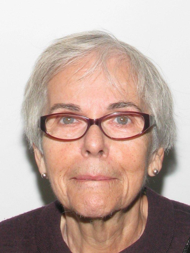 Missing Senior Found Safe In Fairfax