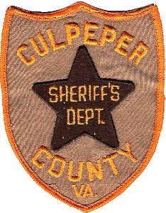 Culpeper Sheriff Wants Help Solving Recent Burglary