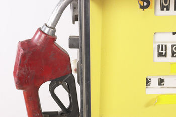 Factors Combine To Send Gas Prices Higher