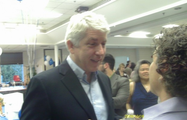 Attorney General Herring Goes Modern