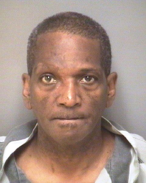 Man Charged With Stealing Purse On Branchlands Boulevard