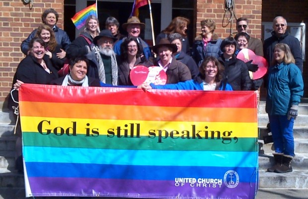 Same-Sex Marriage Supporters Approach Local Circuit Courts