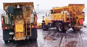 VDOT Exceeds Snow Removal Budget – Summer Projects Could Suffer