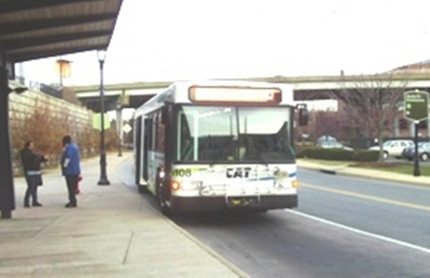 CAT Director Says Harsh Winter Affected Ridership