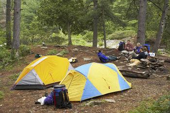 Pilot Program To Reserve Specific State Park Campsite