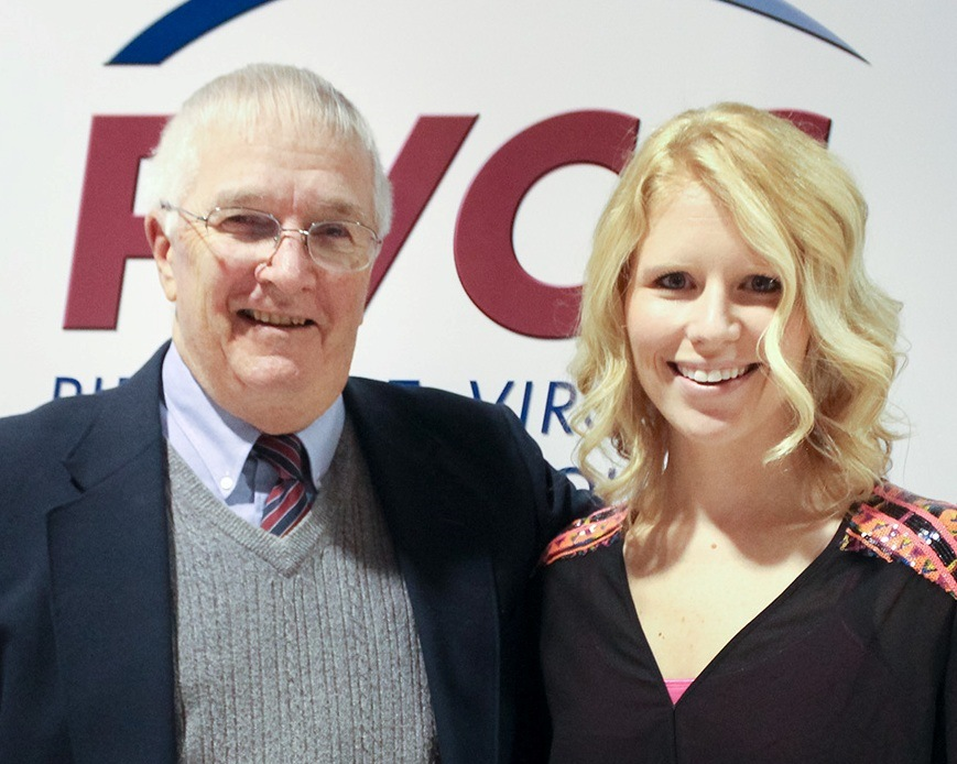 PVCC Exceeds Fundraising Goal