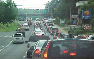 Route 29 Advisory Panel Considers Options