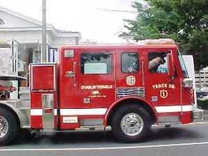Fire Closes Hibachi Grill