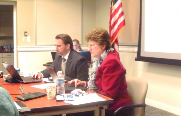 Albemarle School Board Votes 5-2 For New Budget