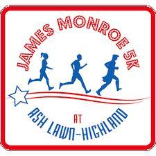 Field Day & James Monroe 5K