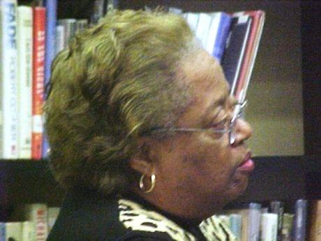 Longtime City Schools Administrator Dies