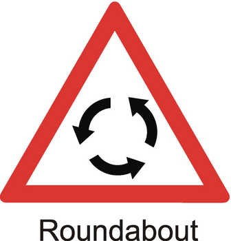Controversial Idea To Have Roundabout At 22-231 Intersection
