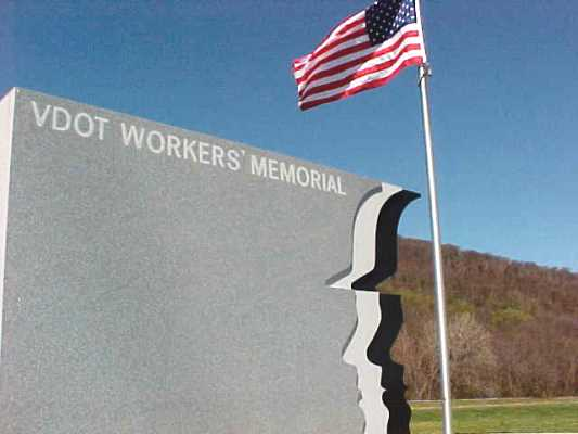 VDOT Workers KIlled On Job Remembered