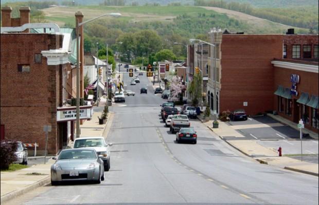 Waynesboro Police Arrest Suspect In Larceny Cases