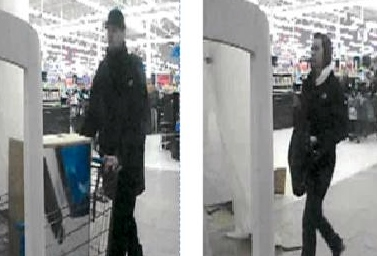 Culpeper Police Looking for Three Suspects