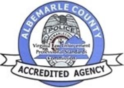Original Member Of County Police Retires