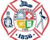 Firefighters Logo   100910
