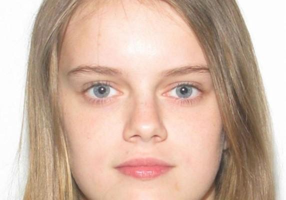 Louisa Teenager Back Home Safe
