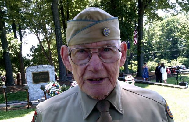 Area Veterans React To Scandals Involving V.A. Hospitals