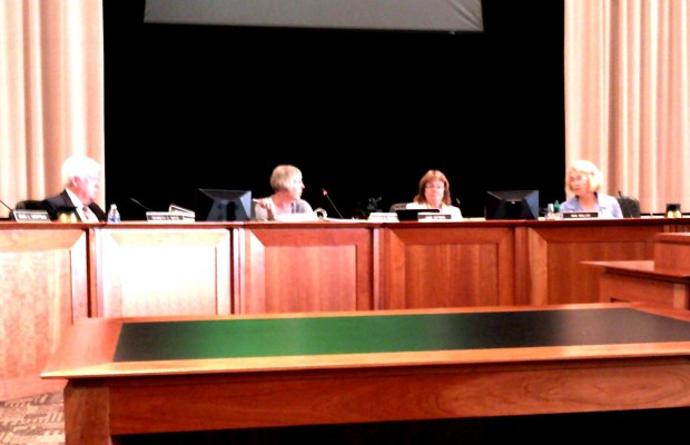 Supervisors Let County School Board Tap Some Reserve Funds