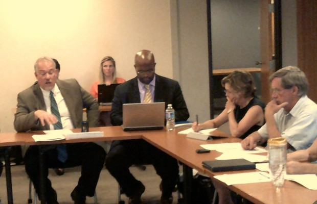 City Councilors Learn More About Racial Disparities In Juvenile Justice