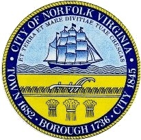 Norfolk Police Officer Killed In Line Of Duty