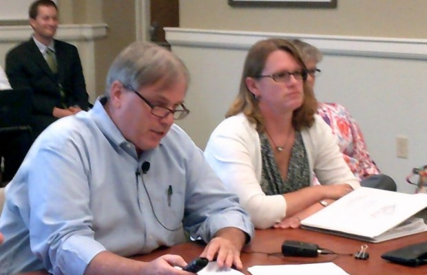 Panel Urges Albemarle School Board To Modernize Many Schools