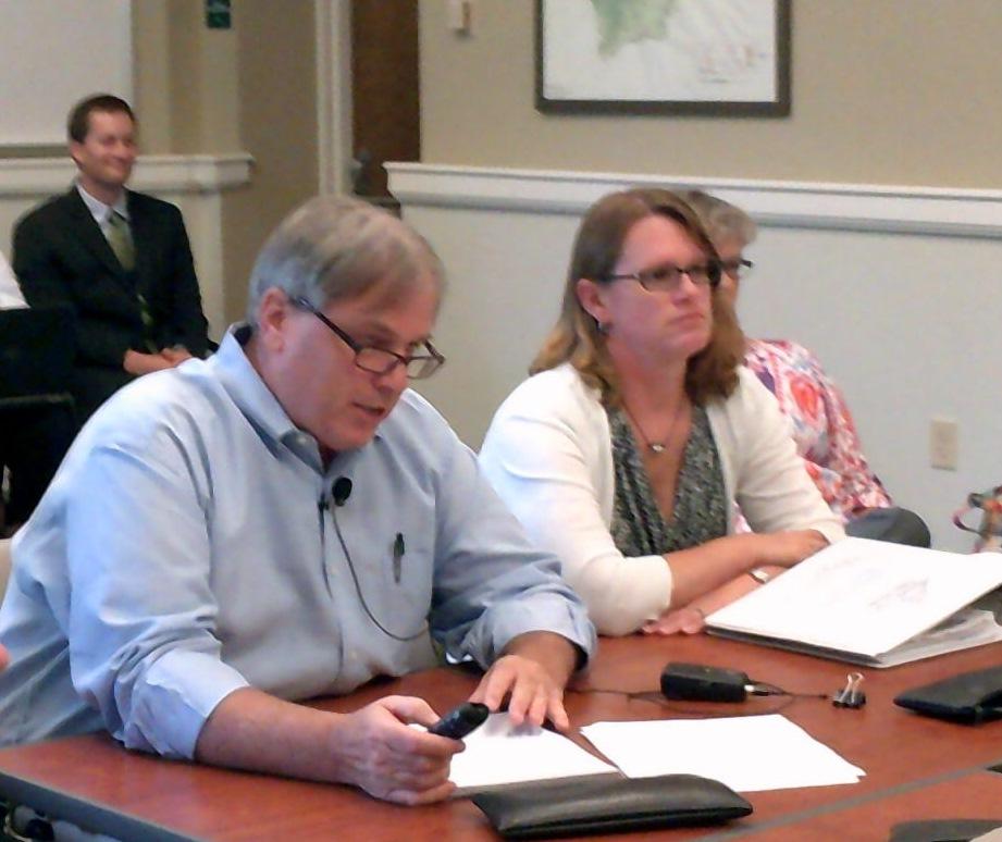 Panel Urges Albemarle School Board To Modernize Many Schools