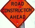 Road Construction Sign (from Clip Art)