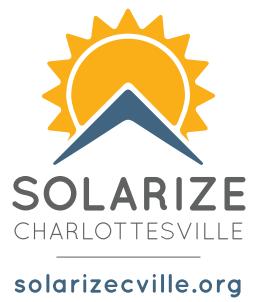 Solarize Charlottesville