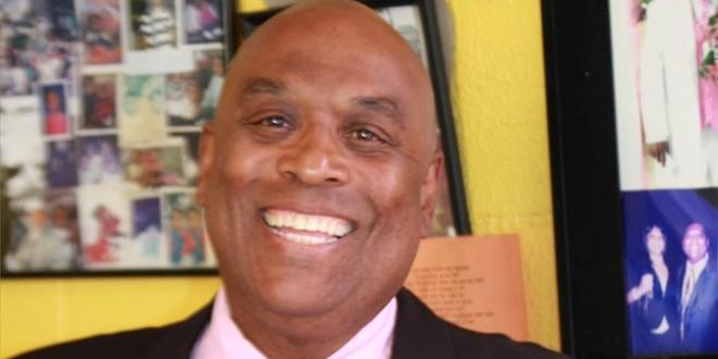 Restaurant Owner Wins Community Award