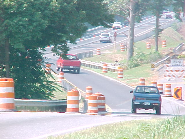 VDOT Improves Pavement Markings On Many Roads